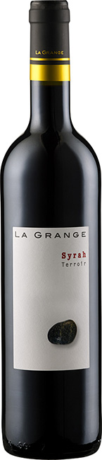 Terroir Syrah